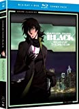 Darker Than Black: Season 2 [Blu-ray]