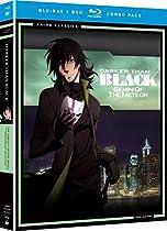 Darker Than Black: Season 2 [Blu-ray]  Artist Not Provided