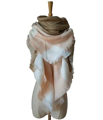 Mme foulard châle Europe et États-Unis nouvelle grande écharpe carrée pour  augmenter écharpe écharpe d2cab8cb2aa
