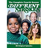 Diff'rent Strokes: Season 4 by Shout! Factory
