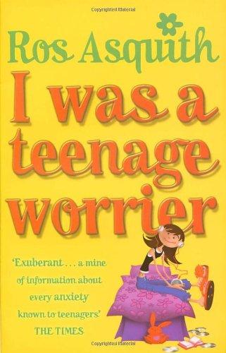I Was a Teenage Worrier ebook