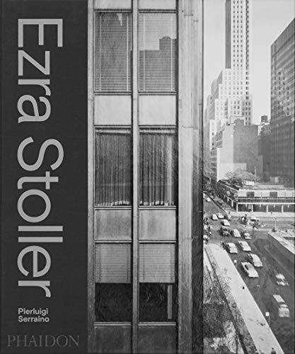 Ezra Stoller: A Photographic History of Modern American Architecture