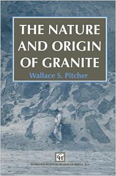 Pagina Para Descargar Libros The Nature And Origin Of Granite En PDF