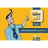 MAVO-MAPP Band 1 Beteiligungsrechte praktisch: aktuell – praxisnah – professionell