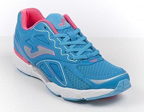 Mujer Fitness Zapatillas Joma Stela, Stela, azul claro, 37