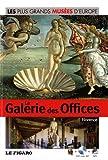 La Galerie des Offices, Florence (1DVD)