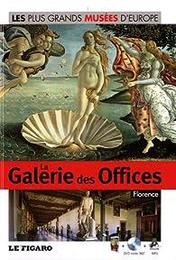 Galerie des Offices Florence par Le Figaro