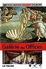 Galerie des Offices Florence par Figaro