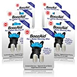 BoozAid Hangover Prevention & Remedy Pills - Support The Brain, Liver and Stomach