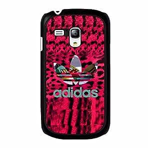 Adidas Original Logo Phone Case for Samsung Galaxy S3 Mini Adidas Series Durable Samsung Galaxy S3 Mini Phone Cover
