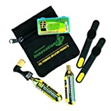 Genuine Innovations Tire Repair & Inflation Wallet