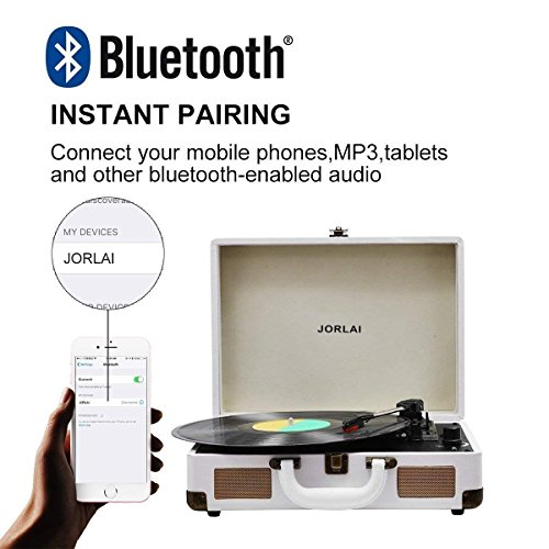 Buy compact record player