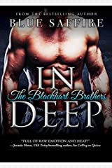 In Deep (The Blackhart Brothers Book 2) Kindle Edition