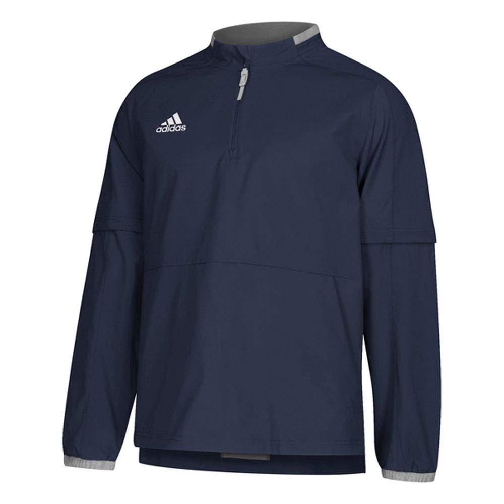 Mens Baseball adidas Fielders Choice 2.0 Convertible Jacket
