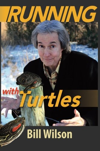 Read Online Running with Turtles pdf