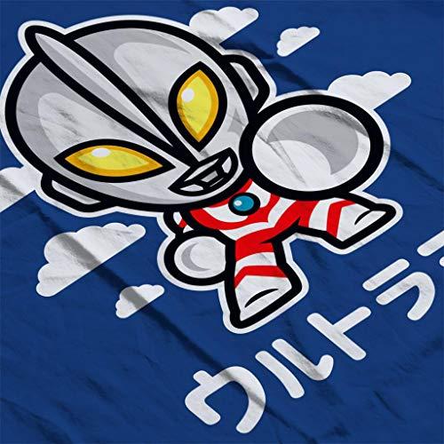 Cloud Cloud Jacket Jacket Jacket 7 Varsity Royal Ultra Men's Chibi White City XXnrgYP