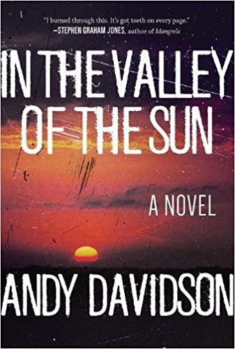 Resultado de imagem para Davidson, Andy – In the Valley of the Sun