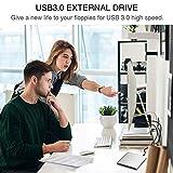 External Blu-Ray DVD Drive USB 3.0 Portable