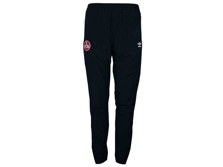 XXL FC Nürnberg Sweatshirt schwarz FCN Pullover Training Sweater Gr.S Umbro 1