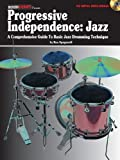 Progressive Independence: Jazz, Ron Spagnardi, 1617803111