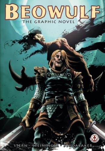 Beowulf: The Graphic Novel