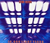 10000 Light Years by Zeni Geva