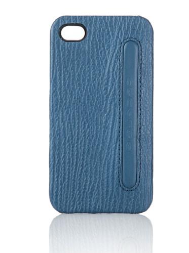Signo 4S 4 Azul Funda Piquadro iPhone 5wqZ14