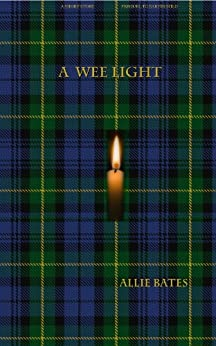 A Wee Light (Earthchildren Book 1) by [Bates, Allie]