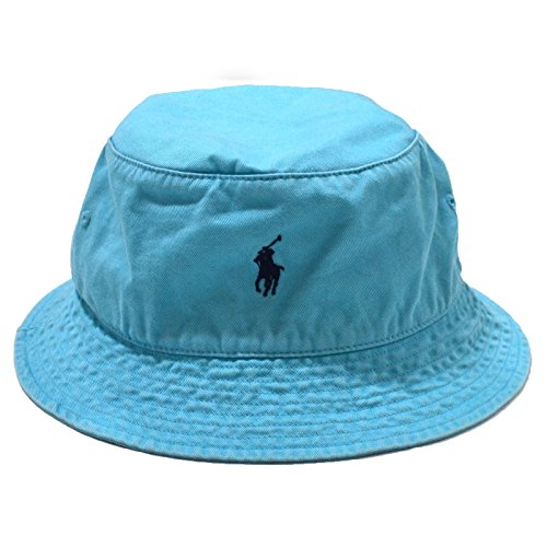 polo bucket hat amazon