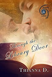 Through the Library Door (The Markham Library Book 1)