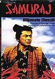 Samuraj: Mijamoto Musasi I (Miyamoto Musashi (Samurai 1: Musashi Miyamoto)) [paper sleeve]