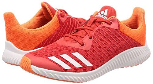 Ftwwht EU Rouge Fortarun Fitness Hirere Hireor Hireor de K Citronier Adulte Chaussures Mixte adidas Ftwwht Hirere g16w8