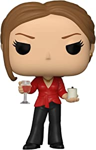 Funko Pop! TV: The Office - Jan with Wine & Candle