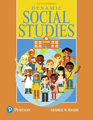 Dynamic Social Studies, Enhanced Pearson eText -- Access Card (11th Edition)