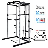 Best Fitness Fid 10 Flat Incline Decline Folding Benches - Fitness Power Rack Power Cage Home Gym Equipment Review