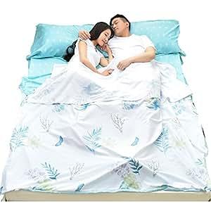 ... Sábanas para sacos de dormir