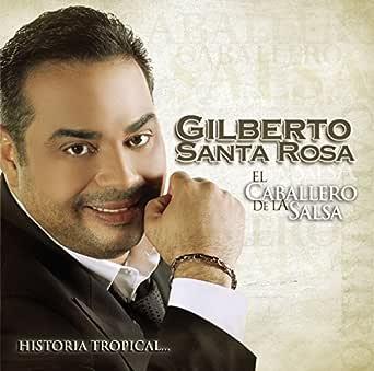 Conteo Regresivo (Salsa Version) de Gilberto Santa Rosa en