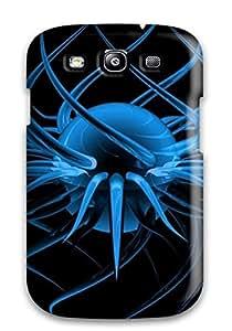 Alex TYRHsBm180gCOeK Case Cover Skin For Galaxy S3 (artistic Free S)