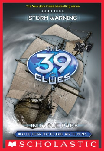 the 39 clues book 6 - 6