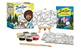 img - for Bob Ross by the Numbers (Miniature Editions) book / textbook / text book