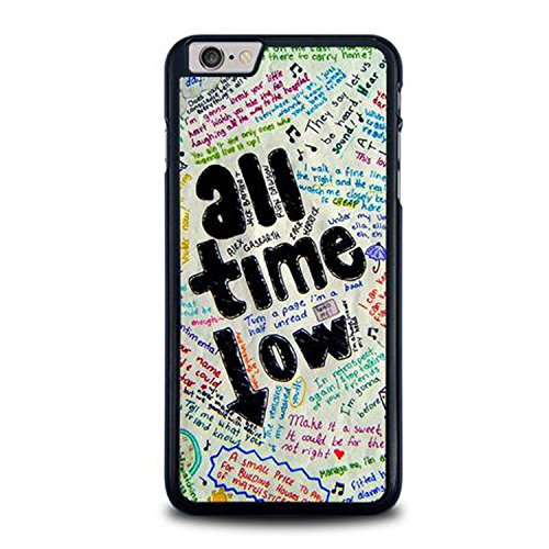 Coque,All Time Low Colour Case Cover For Coque iphone 6 / Coque iphone 6s