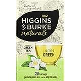 Higgins & Burke Jasmine Tea, 20 Count