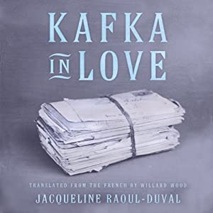 Kafka in Love Audiobook