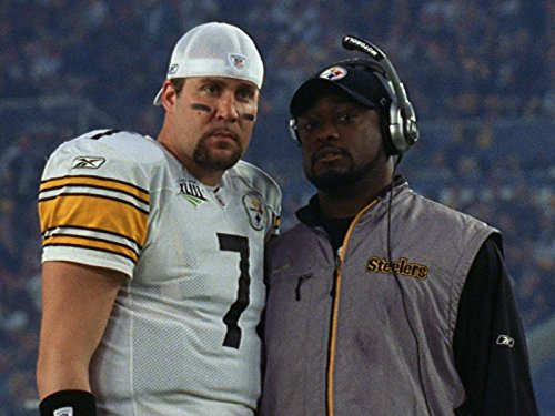 America's Game 2008 Pittsburgh Steelers