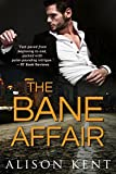 Free eBook - The Bane Affair