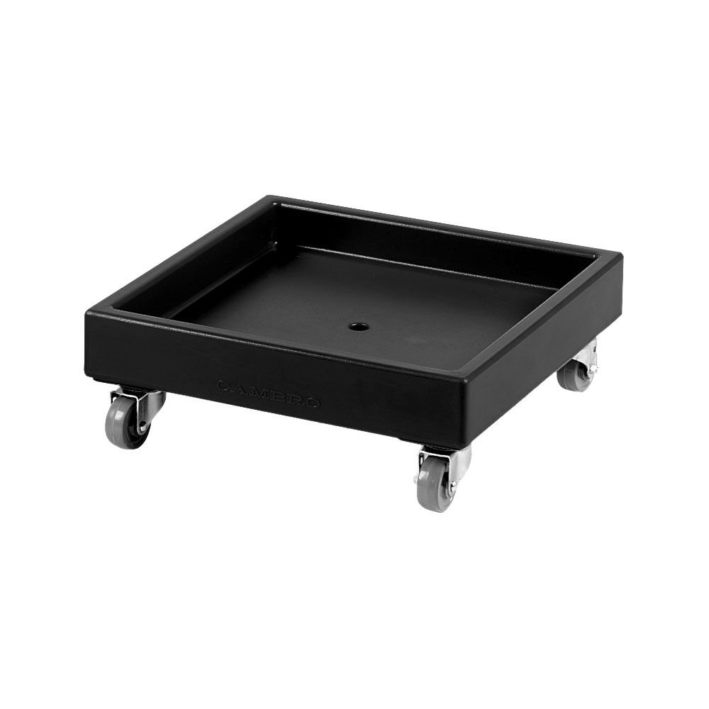 Cambro (CD2020110) Plastic Camdolly - for Dish Racks by Cambro