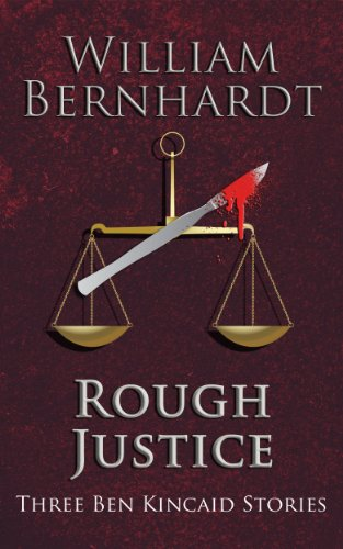 book cover of Rough Justice