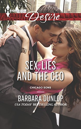 Sex, Lies and the CEO (Chicago Sons)