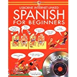 Spanish For Beginners Cd Pack