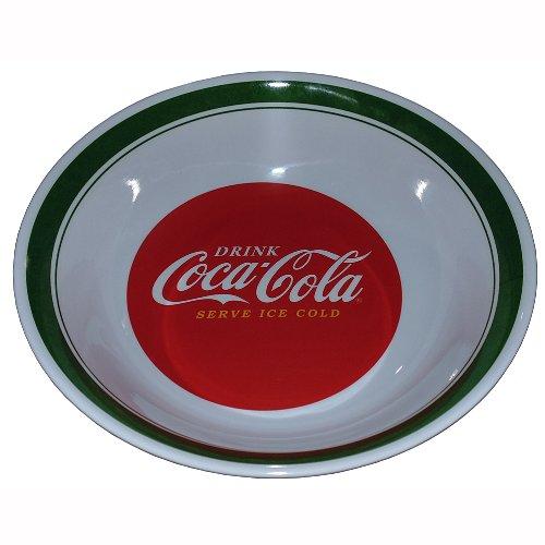 - Drink Coca-Cola Fountain Service Melacore Serving Bowl